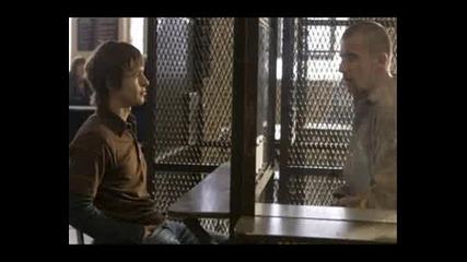*Prison Break*