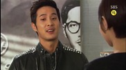 Бг субс! Cheongdamdong Alice / Алиса в Чонгдамдонг (2012) Епизод 10 Част 2/4
