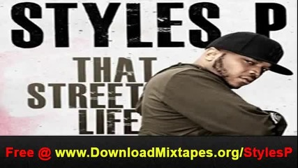 Style P Ft. Krs - One Nelly The Game Busta Rhymes Redman Method Man - Self Construction + free Album