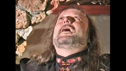 Володя Стоянов-войводата - Изгоро моя, небесна