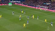 Евертън - Челси 0:0 /първо полувреме/