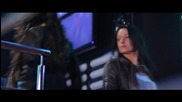 Hazel vs. Damien - Bitch! (official video)