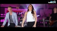 !!! Danijel Mitrovic Ft. Milena Ceranic 2015 - Luda Noc (official Hd Video) - Prevod