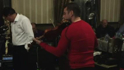 Надсвирване на големите Български цигулари в памет на Иван Михов с.белозем 2017 г. 3 част