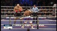 Дейвид Хей е световен шампион в тежка категория