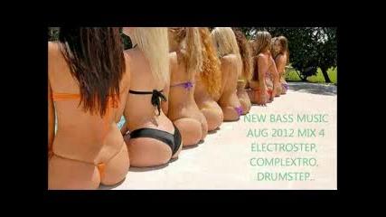 •главомахач• Filthy bass mix 4[aug+2012]