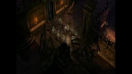 Diablo3 - Wizard /trailer/