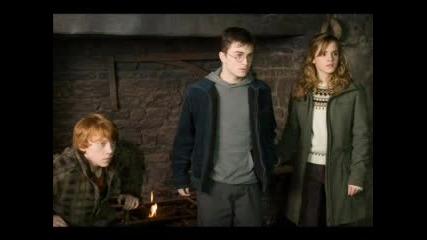 Хари Потър - Най - Доброто Видео!
