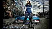 - Hip Hop Bass - Forrenn - Grvms ft. Drama B & Varsity Dropouts