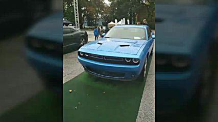 Изложение на американски автомобили-2018 година