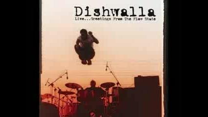 Dishwalla - Candleburn