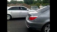 Audi A4 Vs Bmw 5 - ca