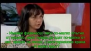 Марина Тонини за контакта и с извънземните (бг Суб)