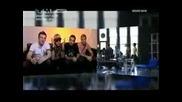 Backstreet Boys On Vh1 Greatest Hits
