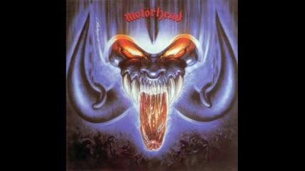 Motorhead - The Wolf