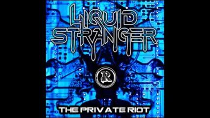 Смазва и замазва!! Liquid Stranger - Mission Ad