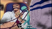 [sgs] One piece - 201 bg sub