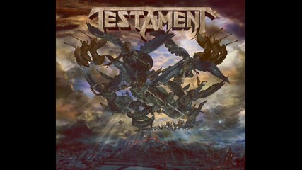 Testement - Leave Me Forever