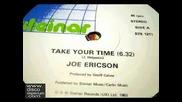 joe ericson - take your time [italo disco]