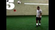 Cr7 freestyle & skills