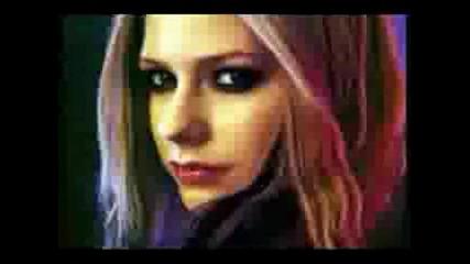 Avril Lavigne i can do better