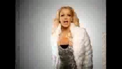 Britney Spears - Piece Of Me International