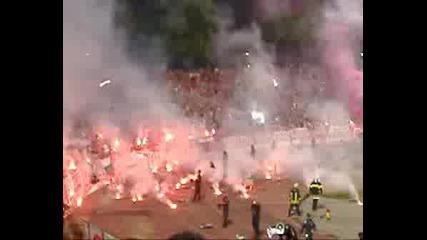 Cska Sofia Crazy Fans