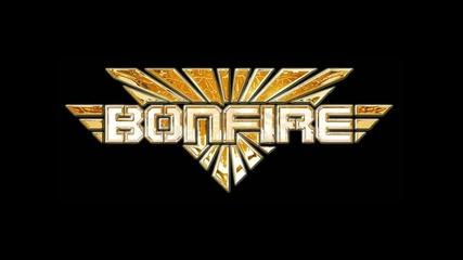 Bonfire - Sleeping All Alone + Bg Subs