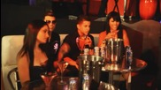 Jowell y Randy feat. Nklabe - Dile a El ( Version Salsa) (2011, hq)