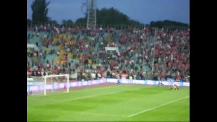 цска - славия 1-0 финал Купа на България