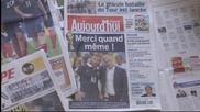 """Французите погалиха егото на """"петлите"""""""