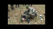 Обучение по Медицина на френски легионери