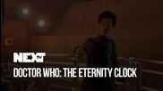 NEXTTV 044: Ревю: Doctor Who: The Eternity Clock