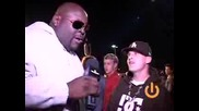 Rob And Big Freestyle