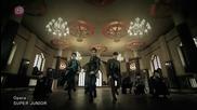 (бг. пародия ) Super Junior - Opera