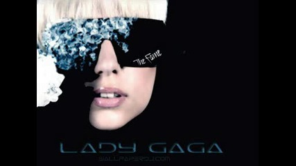 Lady Gaga Feat Colby Odonis & Akon - Just Dance