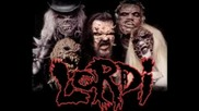 Lordi - Hate At First Sight