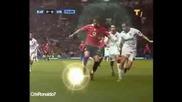 Cristiano Ronaldo The Magic