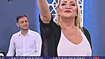 Vesna Zmijanac - Sve za ljubav - Utorkom u 8 - (DM SAT, 07.11.2017)