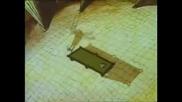 Сънчо : Приключенията на Капитан Врунгел 8 Епизод