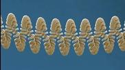 Крушките с нажежаема жичка - как са направени?