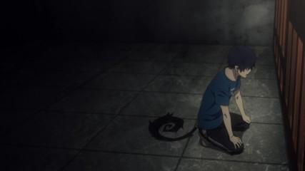 Ao no Exorcist: Kyoto Fujouou-hen - 06 [ Бг Субс ][ H D ]