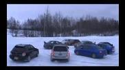 Independent Subaru Commercial смях