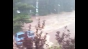Наводнение в Австралия 10.01.2011