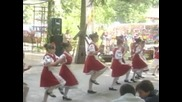 Пайдушки танц-танцова Школа