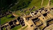 Световното културно и природно наследство Мачу Пикчу