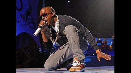 Kanye West feat. Dwele – Power