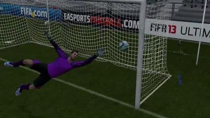 Fifa 13   Kevin Doyle [free Kick]