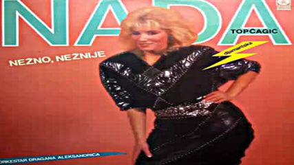 Nada Topcagic - Zaboravi - Audio 1987 Hd