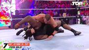 Top 10 Mejores Momentos de NXT 2.0: WWE Top 10, Oct 26, 2021